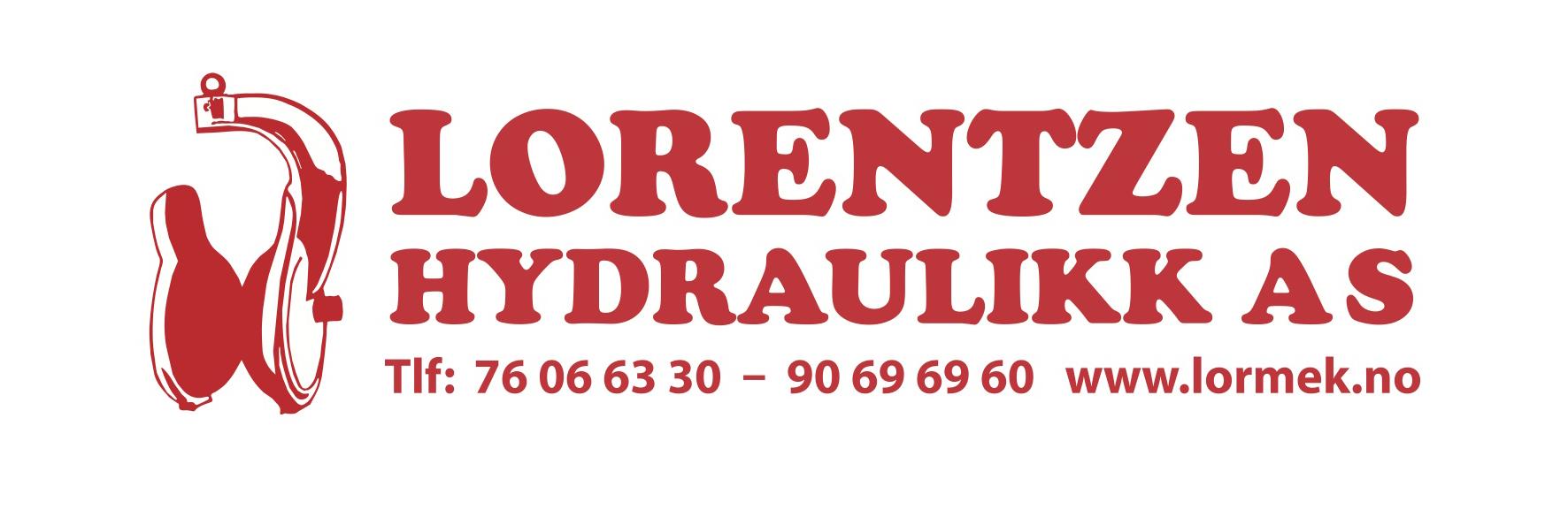 Lorentzen Hydrauliske AS