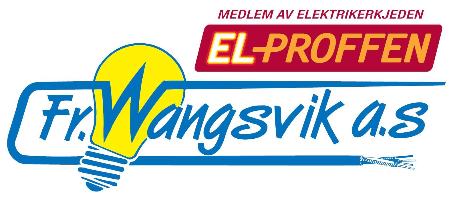 Fr. Wangsvik Elektro AS